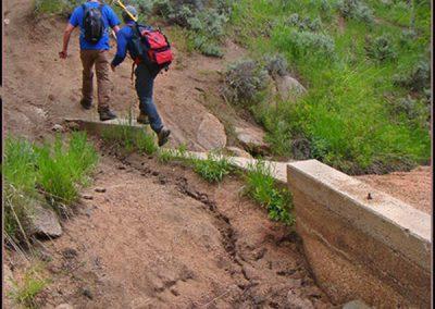 Trail 700DA 3